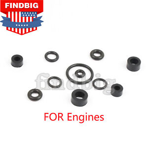 Fuel Filter Housing O Ring Seal Kit For Ford 99 03 7 3 7 3l Powerstroke Diesel