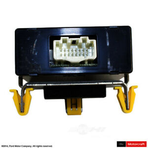 Transfer Case Control Module Motorcraft Tm 195