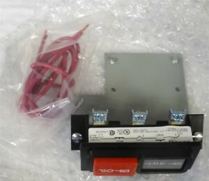 Siemens 49sbpb5 Push Button Kit Start Stop Sz B h For Size 00 To 3 1 2 New