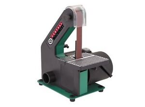 Belt Sander 1 x 30 Mini Knife Sharpener Machine Bench Top Table Motor Adjustable