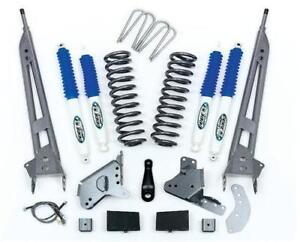 Pro Comp Suspension 6 Inch Stage Ii Lift Kit With Es3000 Shocks K4107b