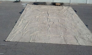 Water Containment Mat Auto Mobile Detailing Aircraft Washing Epa Compliant