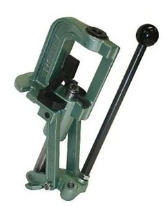 RCBS 9356 Rock Chucker Supreme Press For Heavy-duty Reloading Case Forming