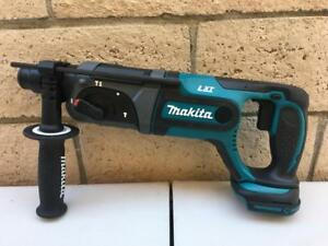 New Makita Xrh04 18 volt Lxt Lithium ion 7 8 Cordless Rotary Hammer Tool Only