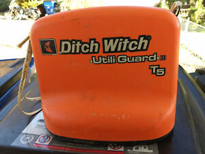 Ditch Witch Subsite Utili Guard T5 Locator Transmitter Only