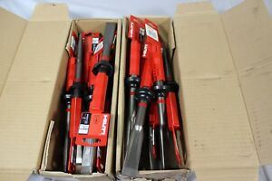 Nib New Te Yp Fm 28 Hilti Narrow Flat Polygon Chisel 282267