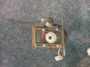 Used Pto Driven Hydraulic Tractor Pump