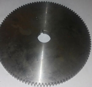 South Bend Lathe 108 Teeth Gear Metric Threading