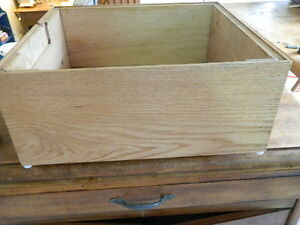 Super Nice Hickok Tube Tester Solid Wood Base 533 And Others Sized 12 X 14 75