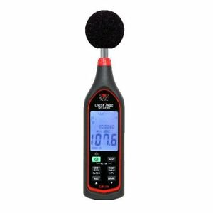 Galaxy Audio Cm170 Sound Pressure Level Meter