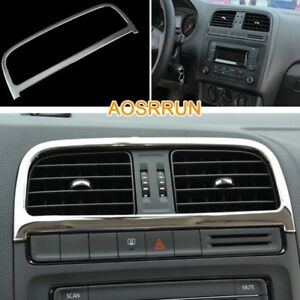 For Vw Volkswagen Polo 2011 2012 2013 2014 2015 2016 2017 Trim Accessories