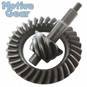 Motive Gear F9 456 Ring And Pinion 4 57 Ford 9