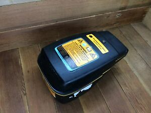 Partner K950 Oem Used Air Filter Cover Assembly Concrete Cut Off Demo Saw