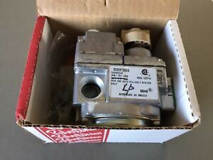 Nos Robertshaw 700 504 Combination Lp Gas Valve 7000bmvr 250 750 Mv 345 701 402