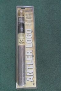 Realtree Xtra Camo Antler Logo Window Film Graphics Mid Or Full Size Truck New