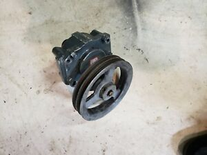 Taylor 754 Gear Reducer With Pulley