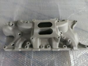 Summit Racing Stage 1 Intake Manifold Ford Sb V8 260 289 302