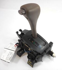 00 2000 Toyota Camry Automatic Transmission Floor Shift Shifter Oem