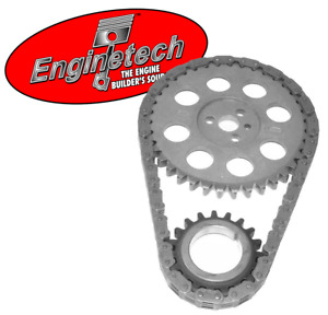Stock Timing Chain Set For Chevrolet Big Block Bbc 396 402 427 454 6 5 7 0 7 4