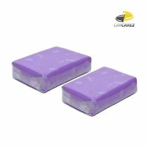 Carcarez Clay Bar For Auto Car Boat Detailing Commercial 230 Grams