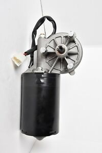 12v 100w Wiper Right Angle Reversible Electric Worm Gear Motor 35 50 Rpm Torque