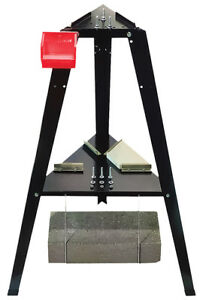 Lee Reloading Stand for Lee 4-Hole Turret Press w Auto Index 90688