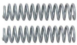 Rubicon Express Re1300 3 5 Lift Coil Springs Front For Jeep Cherokee Xj 1984 01