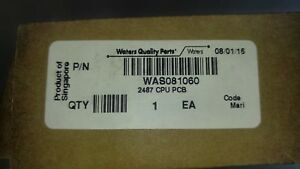 Waters Was081060 2487 Alliance Detector Cpu Pcb Hplc Gc Ms