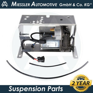 Opel Movano 1998 2012 New Air Ride Suspension Compressor Pump Gm91114814403481
