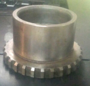 Hardinge Lathe 5c Collet Closer Index Ring Collar
