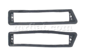 Mercedes 300 Sl Gullwing Rear Lights Gasket Set New