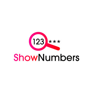 Shownumbers com Brand able Domain Name Free Push To Godaddy