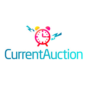Currentauction com Brandable Auction Domain Name Free Push To Godaddy