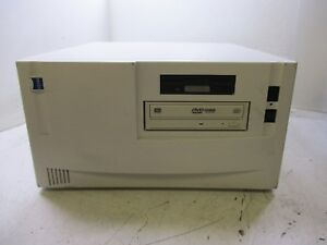 Zeiss Stratus Oct Model 3000 Computer System S n 3002 6561 T5 wh