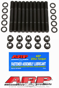 Arp 151 5402 Ford Pinto 2300cc Inline 4 Main Stud Kit