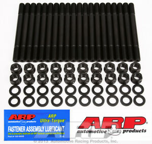 Arp 154 4207 Ford New Boss 302 W 351c Heads Hex Hsk