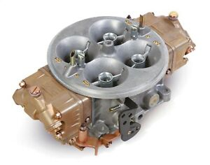 Holley Performance 0 9375 1 Dominator Carburetor