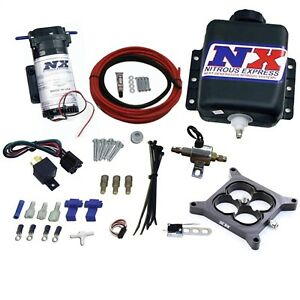 Nitrous Express 15025 Water Methanol Injection System