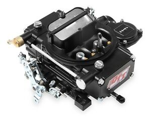 Quick Fuel Technology Bd 450 Vs Slayer Series Carburetor