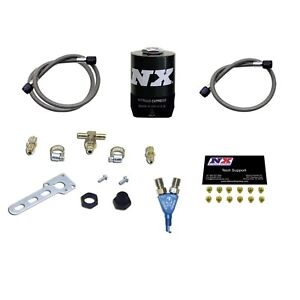 Nitrous Express Nxefi Efi Dry To Wet Conversion Kit