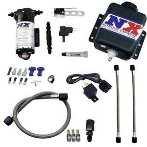 Nitrous Express 15020 Water Methanol Injection System