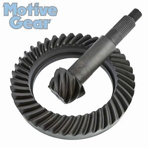 Motive Gear D60 513x Ring And Pinion Dana 60 5 13 Standard Thick