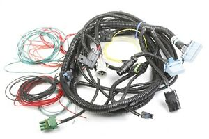 Holley Efi 534 182 Commander 950 Main Wiring Harness