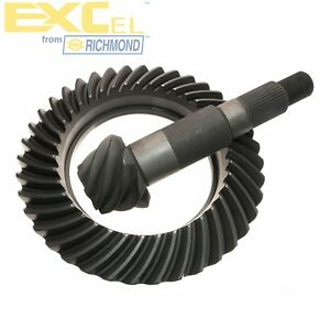 Excel D80463 Ring And Pinion Gear Dana 80 4 63