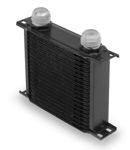 Earls Plumbing 21916aerl Temp A Cure Oil Cooler