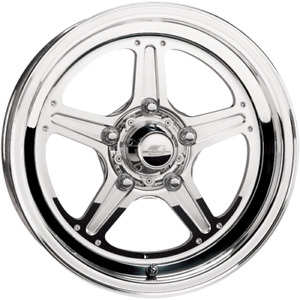 Billet Specialities Street Lite 15x15 6 5 5x4 75 Wheel