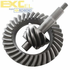 Excel F9486 Ring And Pinion Gear Ford 9 4 86