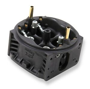Holley Performance 134 321 Ultra Xp Replacement Main Body