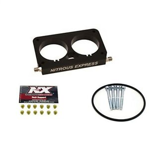 Nitrous Express Nx950d 4 6l 4v Mustang Plate Conversion Kit Fits 96 04 Mustang