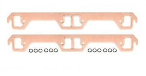 Mr Gasket 7174 Copper Seal Exhaust Gasket Set